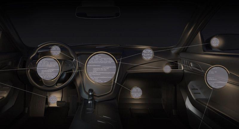 LG otomotiv güvenlik şirketi Cybellum'u satın aldı