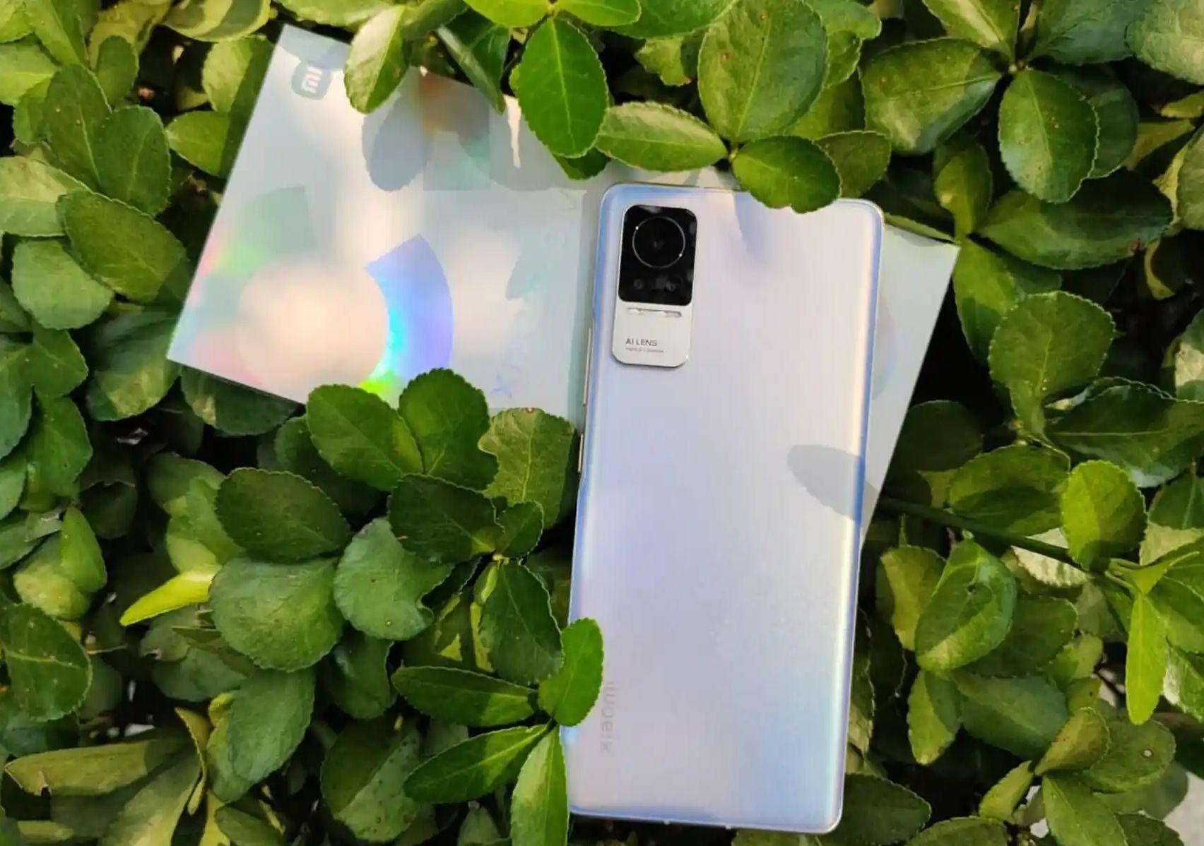 Xiaomi CiVi, çıkmasına günler kala sızdı