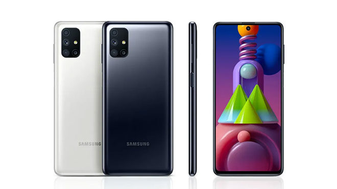 Samsung Galaxy M52 5G: Özellikleri, fiyatı ve çıkış tarihi