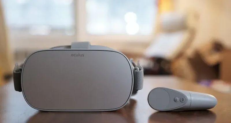 Facebook, Oculus Go için kilitlenmemiş bir işletim sistemi yayınlayacak