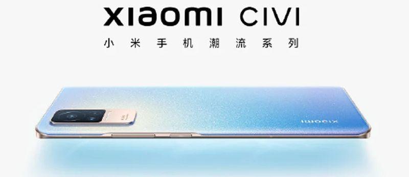 Xiaomi Civi: Özellikleri, fiyatı ve çıkış tarihi