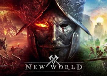 New World çıkar çıkmaz Steam'in en çok oynanan oyunu oldu!