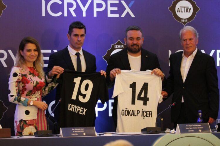 ALTAY ve ICRYPEX'den fan token için iş birliği
