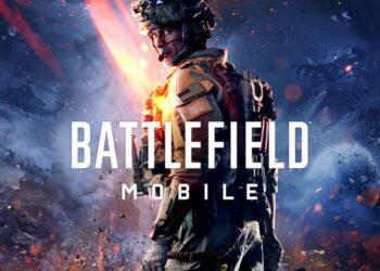 Android'de Battlefield Mobile indirme