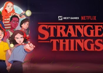 Android'e Netflix oyunları indirme