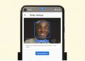 Android telefonlar yüz hareketleriyle çalıştırılabilecek