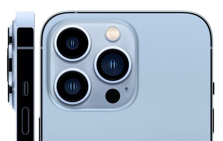 Apple kameralarını üç yıl önceden planlıyor