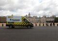 Avansas İngiltere'ye açıldı