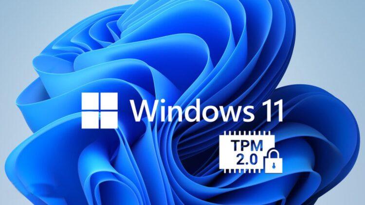 Windows 11 için TPM açma nasıl yapılır?