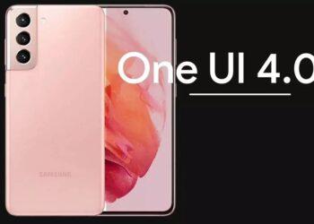UI 4 güncellemesi ilk Samsung S21 serisine geliyor