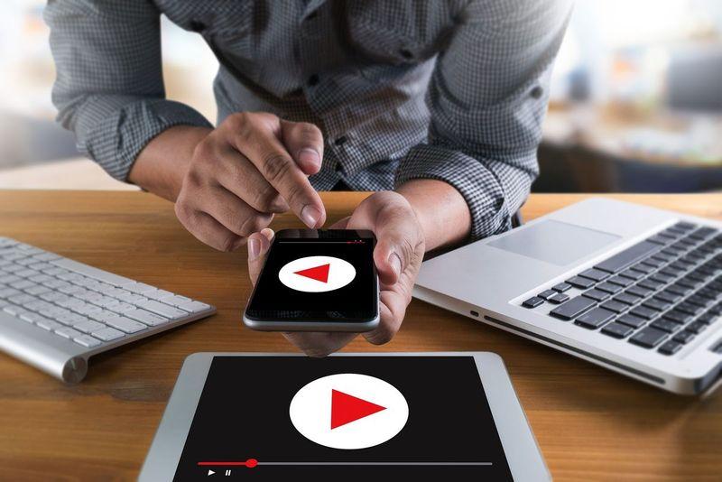 Markalar sadece görsellerle başarılı video pazarlama yapabilir