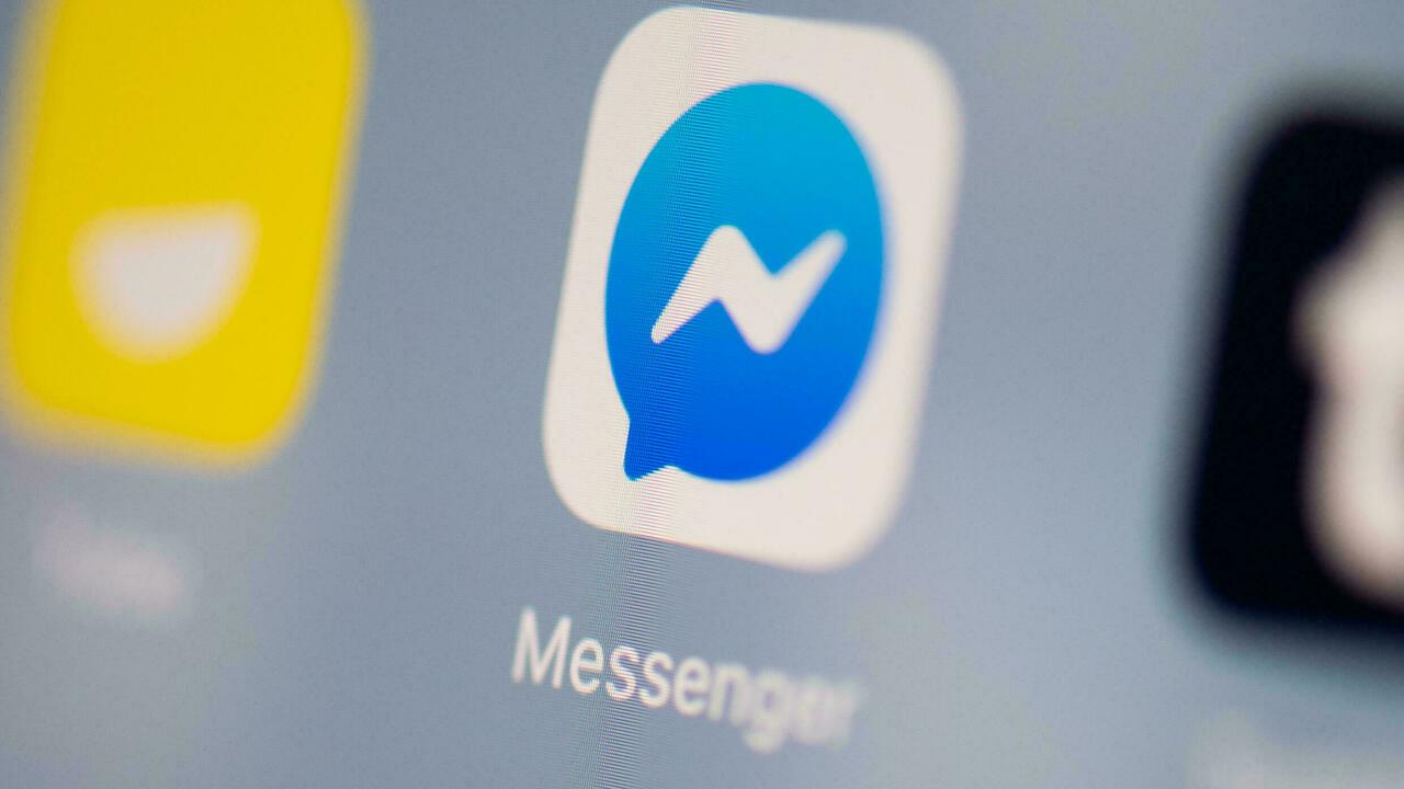 Facebook Messenger kaybolan mesaj modu