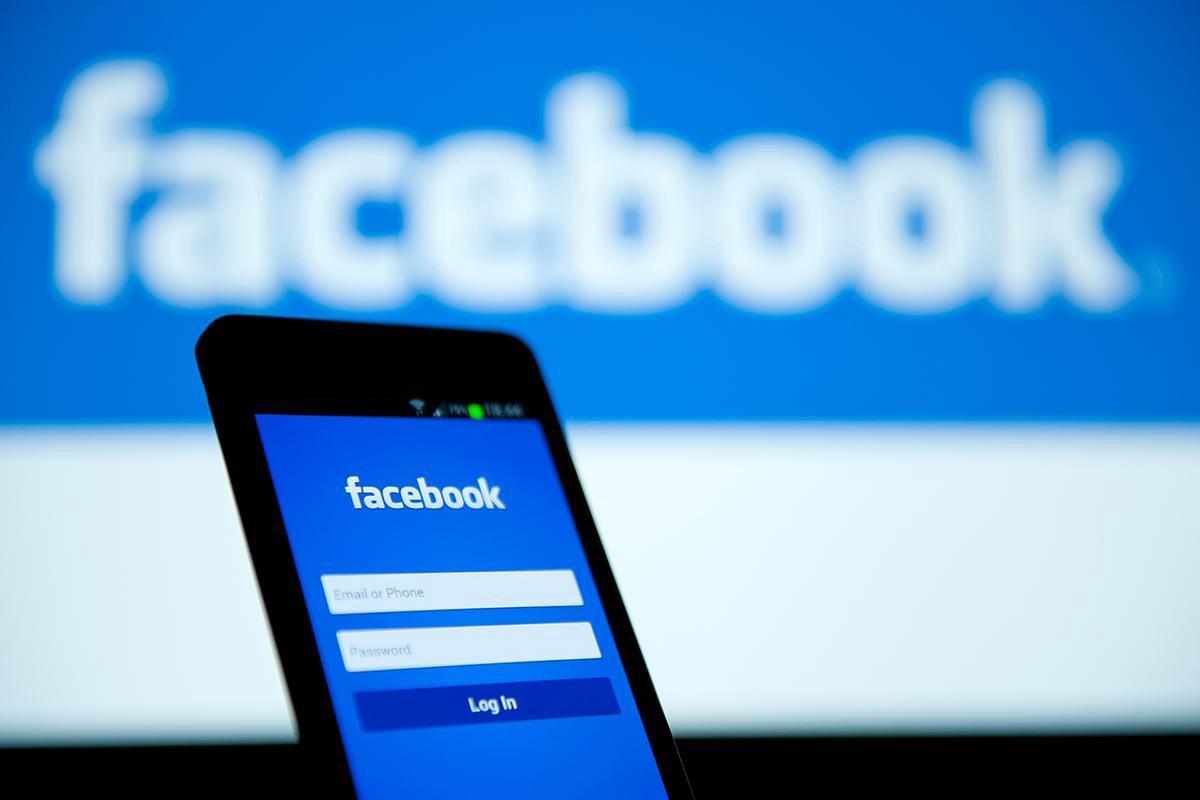 Facebook beğenileri gizleme
