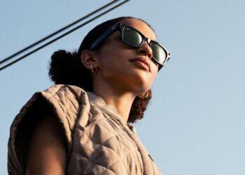 Facebook'un akıllı gözlüklerine ilk uyarı