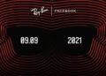 Facebook ve Ray-Ban akıllı gözlüğü yarın tanıtılacak