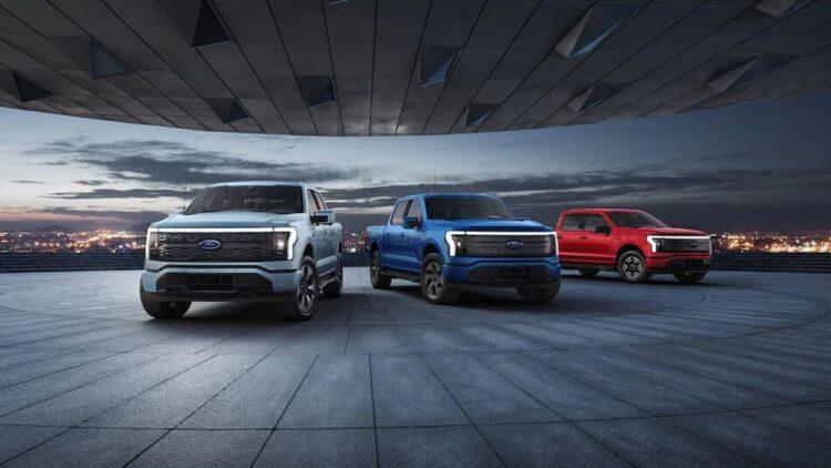 Ford'dan elektrikli araba üretimine 11,4 milyar dolarlık yatırım