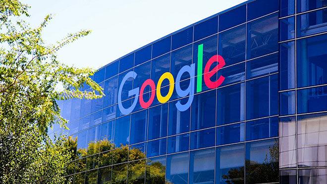 Google, Güney Kore'de 177 milyon dolar para cezasına çarptırıldı