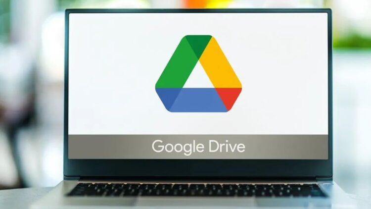Google Drive çevrimdışı depolama her dosya biçimi ile çalışacak