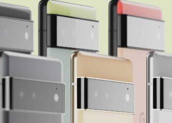 Google Pixel 6 ve Pixel 6 Pro'nun yeni kamera özellikleri