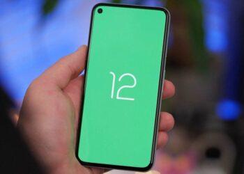 Android 12'de öne çıkan 10 özellik