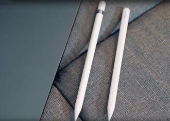 iPad'de Apple Pencil pil seviyesini kontrol etme