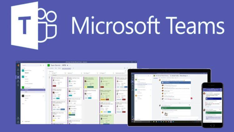 Microsoft Teams, sanal sınıfları yönetmek için yeni bir özellik ekliyor
