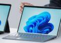 Microsoft yeni Surface ailesini tanıttı