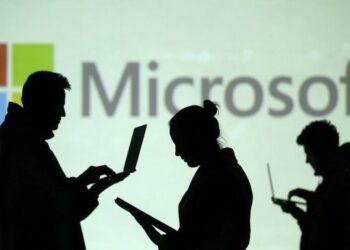 Microsoft uyardı: Foggyweb hacker'lara kalıcı arka kapı açıyor