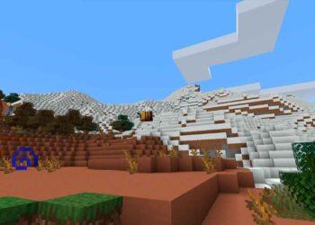 Minecraft 1.18: Snapshot 6 yakında çıkıyor