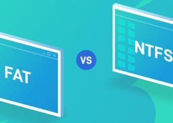 NTFS vs FAT32 karşılaştırma: Hangisi daha iyi?