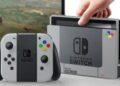 Nintendo Switch için yeni bir denetleyici tasarlanıyor