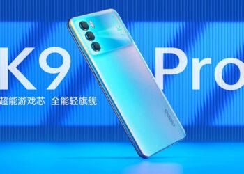 OPPO K9 Pro: Özellikleri, fiyatı ve çıkış tarihi