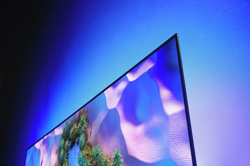 Philips OLED+ TV ailesine iki yeni ürün