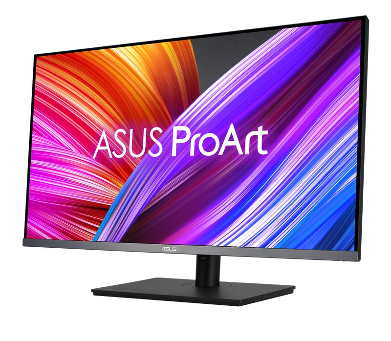 ASUS Create the Uncreated Etkinliği: Yeni monitörler ve projektörler