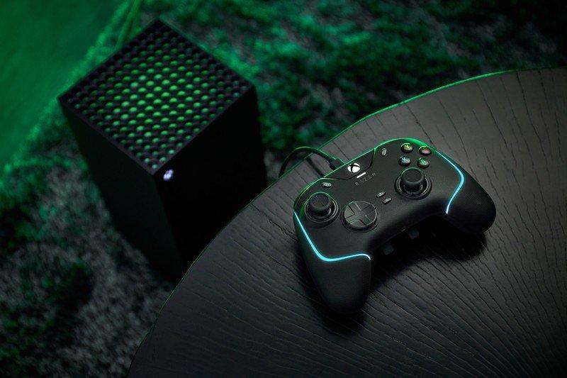 Razer, yeni Xbox denetleyicisini tanıttı: Wolverine V2 Chroma