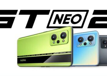 Realme GT Neo2: Özellikleri, fiyatı ve çıkış tarihi