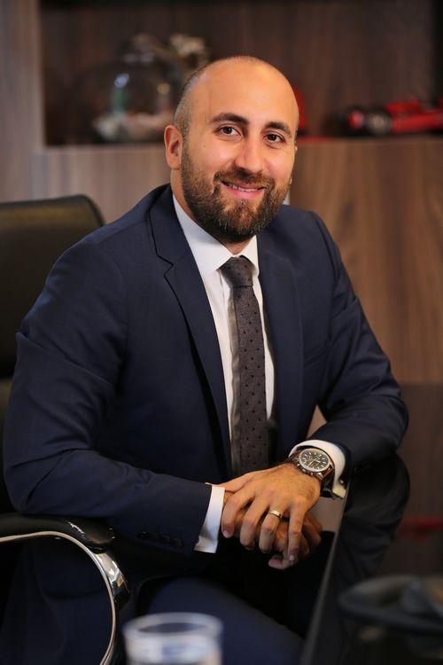 Redington Türkiye, 2021 yıl sonu ciro hedefini yükseltti