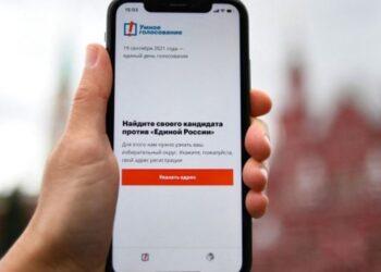 Google ve Apple, Rusya'daki seçimler nedeniyle Navalny uygulamasını kaldırdı