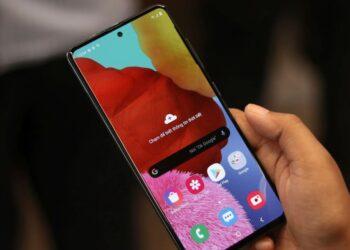 Samsung Galaxy A ve M yeniden başlatma hatası kurbanı