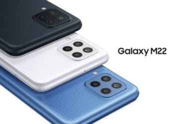 Samsung Galaxy M22: Özellikleri, fiyatı ve çıkış tarihi