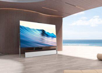 TCL 8K mini LED TV'ler yakında Türkiye'de