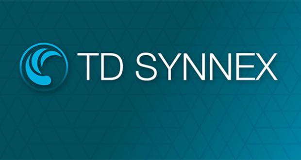 SYNNEX ve Tech Data birleşerek TD SYNNEX şirketini kurdu