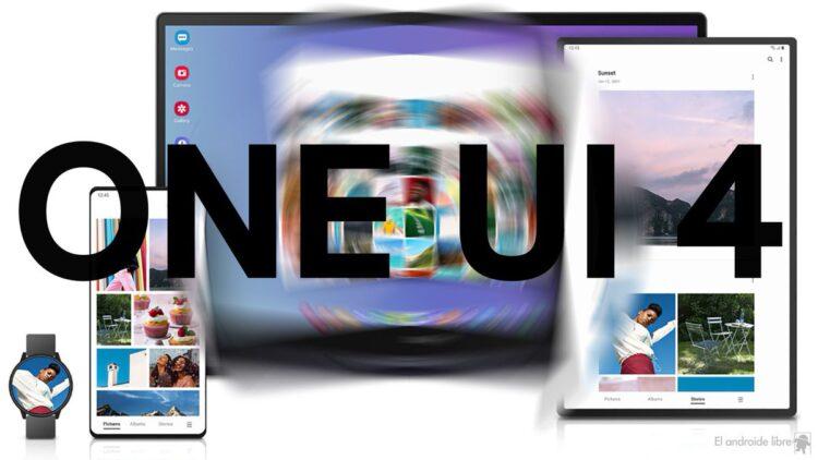 Samsung One UI 4.0 beta güncellemesinin yeni özellikleri nelerdir?