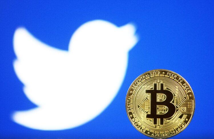 Twitter bahşiş için Bitcoin göndermeye izin verecek