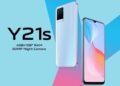 Vivo Y21s: Özellikleri, fiyatı ve çıkış tarihi
