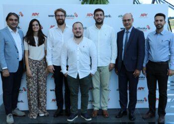 Werk'e APY Ventures'dan 150.000 Dolar yatırım