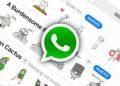 WhatsApp, fotoğrafları çıkartma olarak gönderebilecek bir araç hazırlıyor