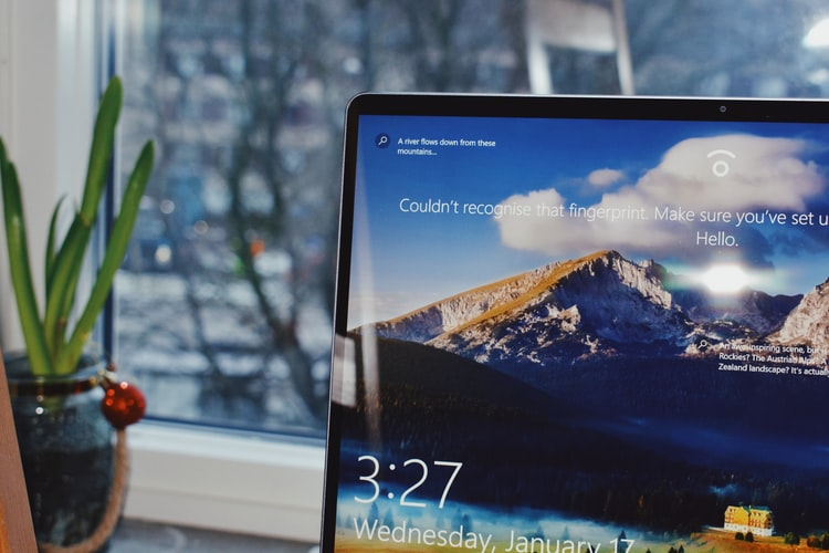 Windows 10'da animasyonları kapatma