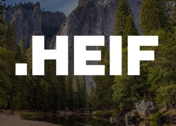 Windows'ta Heif ve Heic dosyası açma