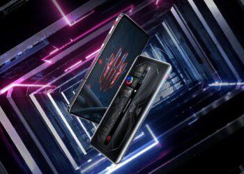 ZTE Nubia Red Magic 6S Pro: Özellikleri, fiyatı ve çıkış tarihi